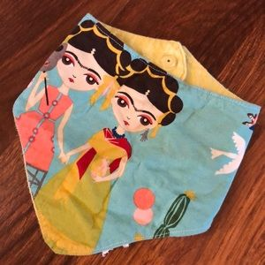 Other - Frida baby bib